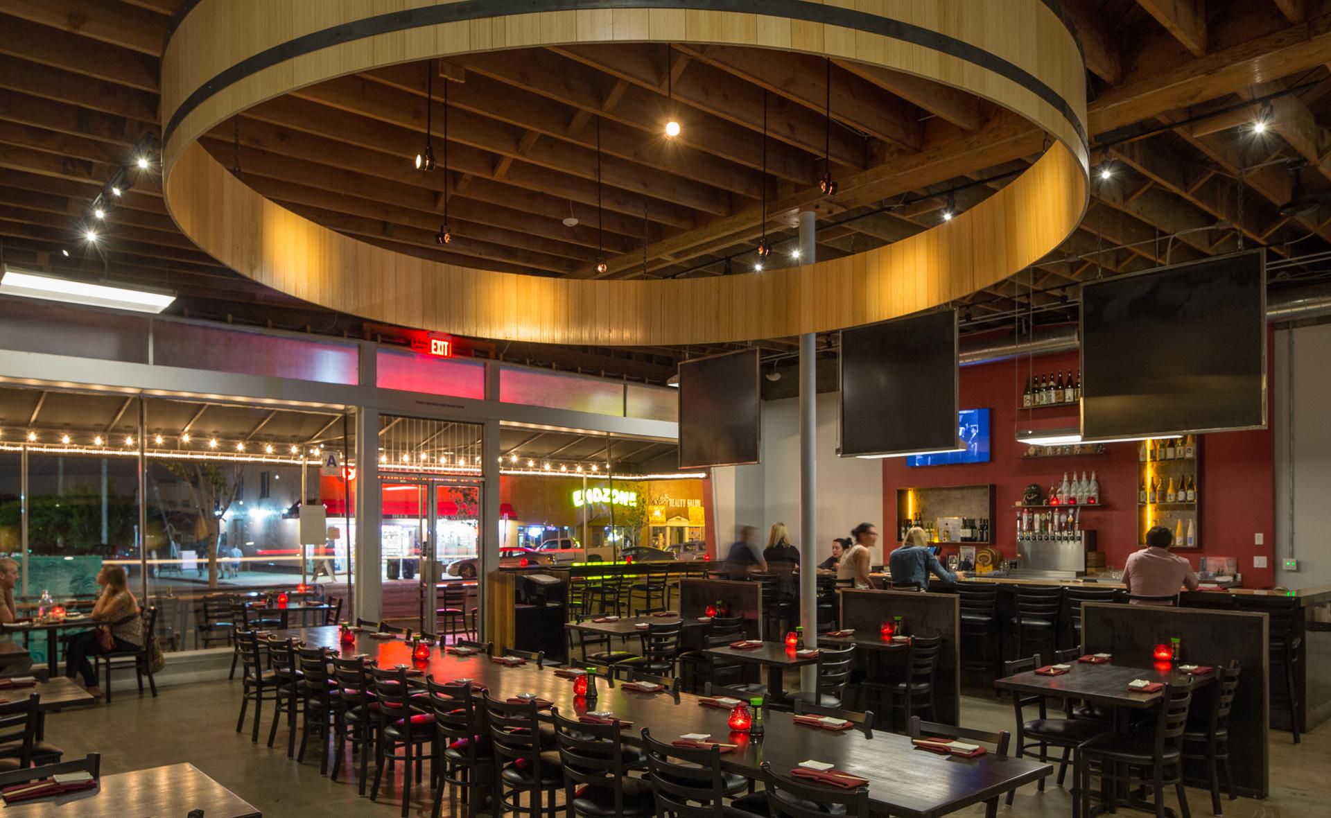 Saiko Sushi – Coronado & North Park