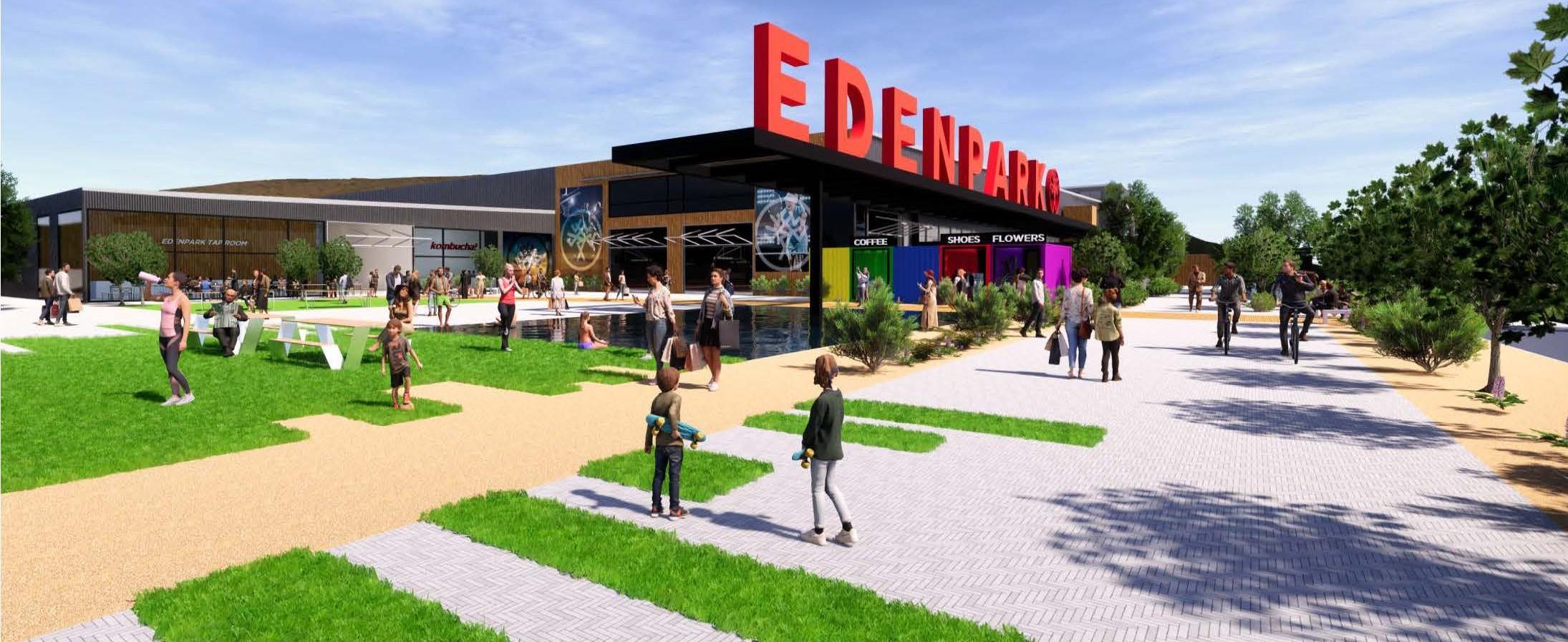 EdenPark