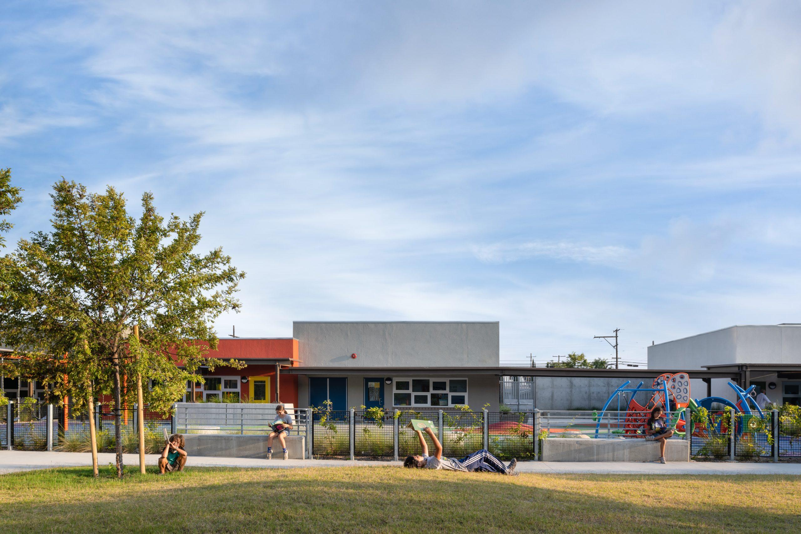 Adams Elementary / San Diego Global Visions Academy