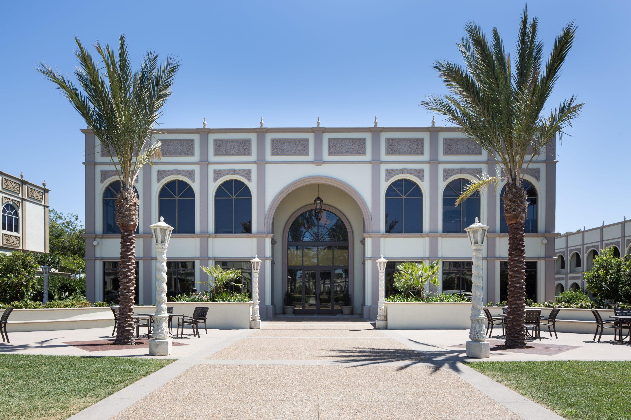 University of San Diego – Manchester Hall